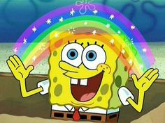 Spongebob may have originally been a show for children, but other age groups enjoy it as well.