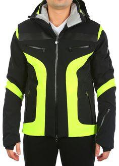 Jacheta Ski EMPORIO ARMANI 7, 2713383A32520320   Fashion Victim   FASHIONVICTIM Emporio Armani, Motorcycle Jacket, Skiing, Jackets, Fashion, Ski, Down Jackets, Moda, Fashion Styles