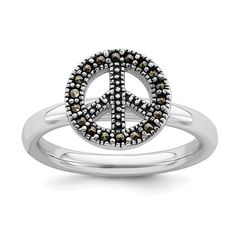 Quality Gold Simple Ring Design, Types Of Rings, Marcasite, Band Rings, Bands, Fashion Rings, Ring Designs, Jewelry Rings, Sterling Silver Rings