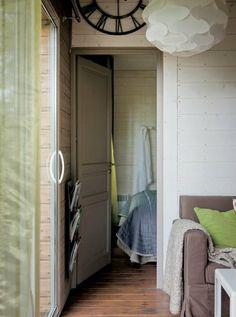 Una casa sugli alberi in Francia | IKEA Magazine