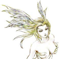Siren [Final Fantasy]