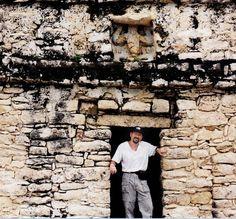 See 700 photos and 133 tips from 4331 visitors to Zona Arqueológica de Cobá. Dios, Voyage