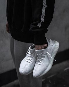 SneakersCartel.com YEEZY BOOST 350 V2 'Cream White' Giveaway (via... #sneakers #shoes #kicks #jordan #lebron #nba #nike #adidas #reebok #airjordan #sneakerhead #fashion #sneakerscartel www.sneakerscarte...