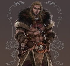 Dragon Age, Kullen
