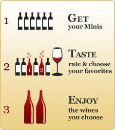Wine Club!