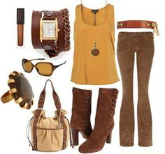 Pretty Your World Pure Autumn Fashion - Jemma Kidd, Oakley, Made, Ecko Unlimited, Ronald Pineau