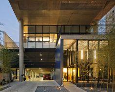 Galeria de Edifício João Moura / NITSCHE ARQUITETOS - 35