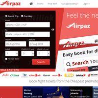 http://www.airpaz.com/   cheap flight - flight ticket - tiket pesawat