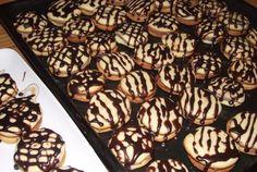 Desert paleuri cu ciocolata