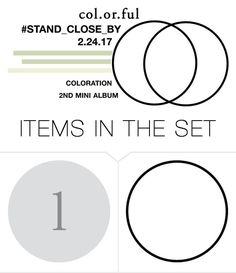 """""""[Teaser 1] Coloration - #STAND_CLOSE_BY"""" by coloration-official ❤ liked on Polyvore featuring art and clrscb"""