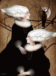 Catrin Wetz-Stein, 'Soul Sister'