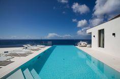 Villa VIT, St. Barts. #St. #Barthelemy. #Luxury #villa in the #Caribbean #for #rent.