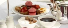 Traditional English Afternoon Tea ideas for St George's Day Monday http://www.ifood.tv/network/afternoon_tea. Image Source : http://www.lakesidehotel.co.uk/images/uploaded/afternoon-tea.jpg
