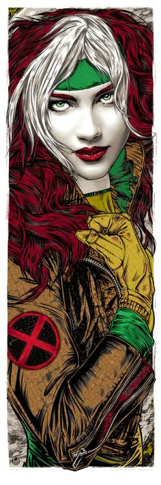 Rogue by Rhys Cooper