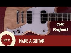 How to Make an Electric Guitar | The Easy Way - Tronnixx in Stock - http://www.amazon.com/dp/B015MQEF2K - http://audio.tronnixx.com/uncategorized/how-to-make-an-electric-guitar-the-easy-way/