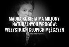 Marie von Ebner-Eschenbach o kobietach - Gazeta.pl