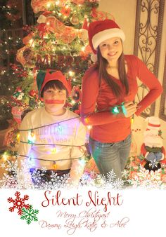 Christmas Humor, Christmas Cards, Funny Christmas Pictures, Silent Night, Merry, Seasons, Photography, Ideas, Christmas E Cards