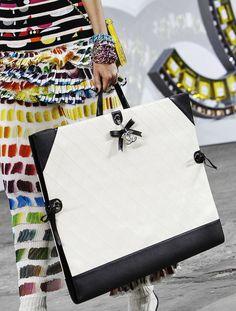Dream portfolio Chanel SS14