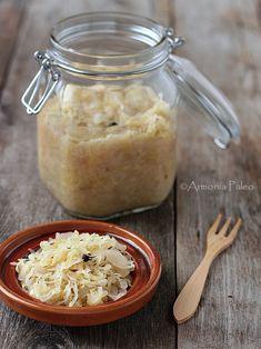 Crauti Homemade - Cavolo Lattofermentato