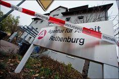 Jobcenter-Mitarbeiter in Bayern erstochen - Yahoo Nachrichten Deutschland