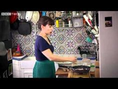 More about this programme: http://www.bbc.co.uk/programmes/b01gymnr Rachel Khoo cooks a quiche Lorraine with melt-in-the-mouth pastry and a creamy filling.