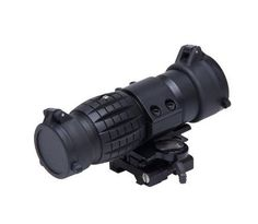 2016 Hot sale Tactical 3x Magnifier Scope Fits Sight with QD mounts/Tactical Optics Scopes/Riflescope