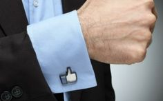 We have found 15 pairs of fabulous cufflinks that will look super-classy from a distance, and show off your geeky side up-close