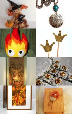 Grab yourself some magic! by Kate Brooks on Etsy--Pinned with TreasuryPin.com