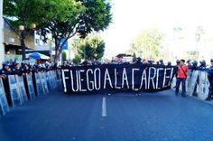 México: Acuerdos de la Asamblea General Permanente y Amplia del auditorio Che Guevara, del 27 de marzo de 2014.