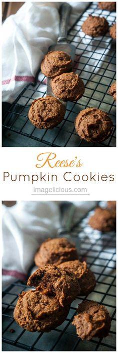 Reese's Pumpkin Cook