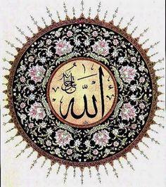 Allah(c.c)....