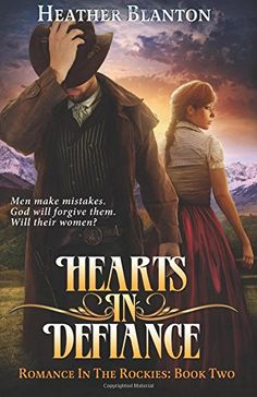 Hearts in Defiance: Romance in the Rockies Book 2 (Volume 2) by Heather Blanton http://www.amazon.com/dp/1500914665/ref=cm_sw_r_pi_dp_fksZvb05DR11K