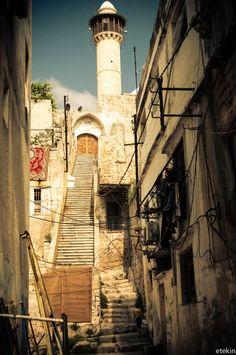 Take me (back) to Latakia.الّلاذقيّة, سوريا
