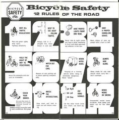 Bicycle Safety – 101 See other ideas and pictures from the category menu…. Faneks healthy and active life ideasRead More → Cub Scouts Bear, Tiger Scouts, Girl Scouts, Scout Bike, Playing Cards Shop, Cub Scout Activities, Bike Rally, Camping First Aid Kit, Summer Safety