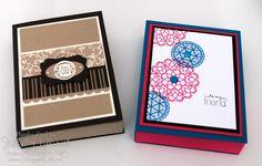 Card Box Tutorial