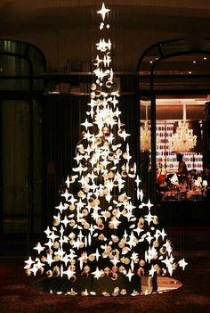 Smoon Christmas tree  by Sylvie Maréchal - Beau&Bien