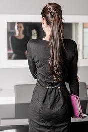 Le clipshirt, l'accessoire malin qui réinvente les silhouettes #MadameFigaro