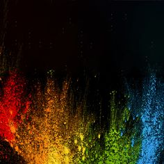 Multicolored rainbow style holi colors arranged against black background Free Photo Backgrounds Free, Black Backgrounds, Wallpaper Backgrounds, Colorful Backgrounds, Wallpaper Downloads, Smoke Wallpaper, Black Wallpaper, Rainbow Wallpaper, Festival Holi