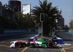 Formula E: Audi takes up challenge in Mexico - http://www.quattrodaily.com/formula-e-audi-takes-challenge-mexico/