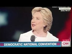 SHE LIED! Hillary's Tearjerker About Handicapped Girl in Wheelchair in DNC Speech WAS ALL A LIE! - Tea Party News