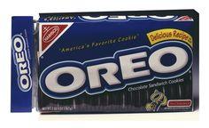 vintage everyday: 100 Years Of Oreo Packaging-1997