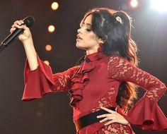 Camila Cabello #MTVEMA