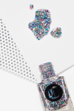 Cirque Colors Nail Lacquer - XX - Nail   Accessories