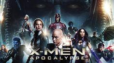 X-Men: Apocalypse Full Movie for Free - Link in Bio #XMenApocalypse #XMen #Apocalypse #Marvel #Comics #Action #Adventure #SciFi #JamesMcAvoy #MichaelFassbender #JenniferLawrence #NicholasHoult #OscarIsaac #JoshHelman #SophieTurner  #Movie #Cinema #FreeTime