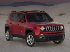 http://releasedatenews.com/2016-jeep-renegade-review-and-price/ The 2016 Jeep Renegade is the second model of this crossover vehicle that came out for the first time for 2015 model year as before that it always had slightly different names under which it was offered. First model of this vehicle came out few months ago and already it became very popular. It is a product of cooperation of Chrysler and Fiat and the first Jeep vehicle that's being built outside United States.