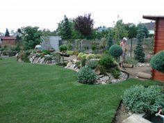realizácia Stepping Stones, Outdoor Decor, Plants, Home Decor, Stair Risers, Decoration Home, Room Decor, Planters, Plant