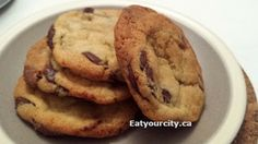 New York Times best chocolate cookie recipe. tweaked so you get amazingly soft tender and normal sized cookies! Best Chocolate Cookie Recipe, Big Chocolate, Soft Chocolate Chip Cookies, Chip Cookie Recipe, No Bake Desserts, Dessert Recipes, Savoury Baking, Holiday Baking, York