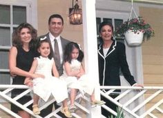 Family portrait,ROYAL İRAN,The İRAN Royal House by Playing By Heart, via Flickr