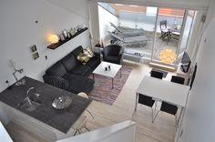 Østergade 43, 3. 3., 7400 Herning - Super lækker lejlighed i Herning centrum #solgt #selvsalg