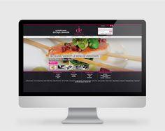 Com & See réalise le site pour les diners d'Eloise, la première marque de chefs à domicile.  http://www.lesdinersdeloise.fr/   Venez découvrir nos autres réalisations sur  www.com-and-see.fr